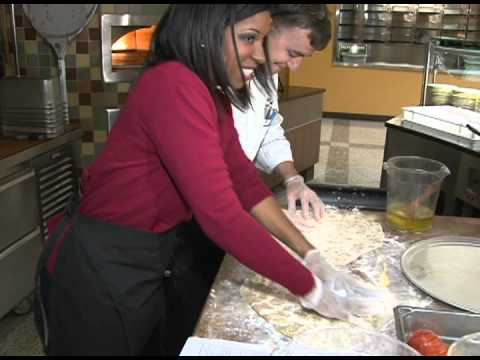Food Fitness Feed Show 3
