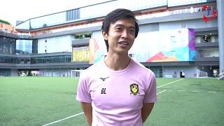 Inside Access: Tampines Rovers