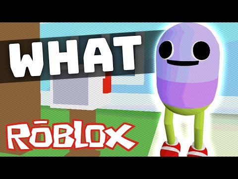 IS BLAMO THE WEIRDEST GAME IN ROBLOX??