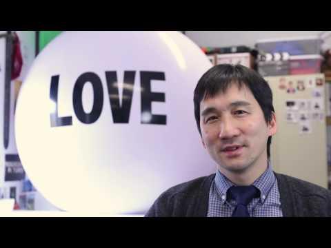 Big Love Ball + WPGA