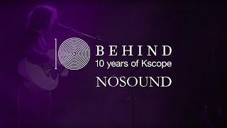 Nosound LIVE - Saviour (10 Years of Kscope at Union Chapel)