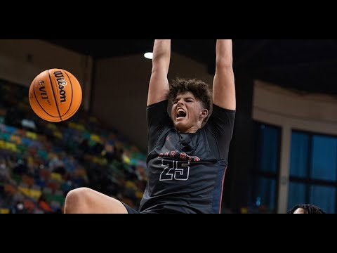 Video: Instant Analysis - Will Shaver Becomes UNC Basketball's First 2022 Commitment