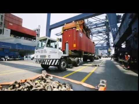 Standard Chartered Explains - Trade Finance