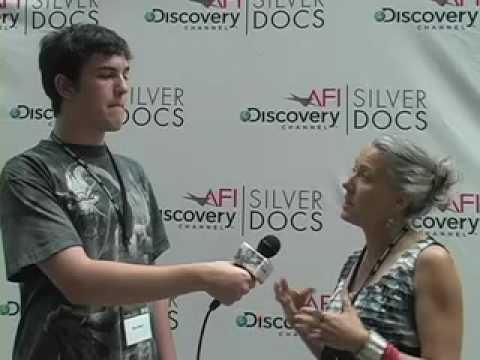 schoolDocs 2010 interviews Paulette Moore