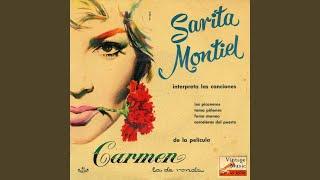 """Farsa Monea, B.S.O: """"Carmen La De Ronda"""""""