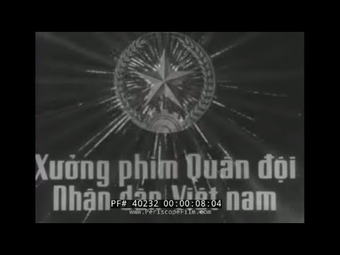 NORTH VIETNAMESE NEWSREEL  HO CHI MIHN FUNERAL  40232