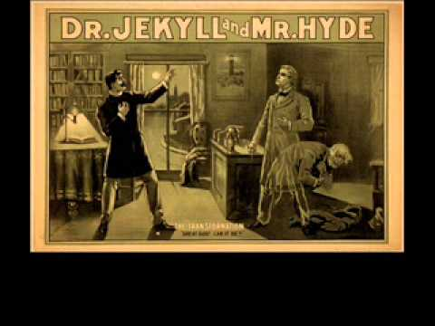 Dr Jekyll and Mr Hyde - R.L. Stevenson Chapter 10 [captions]