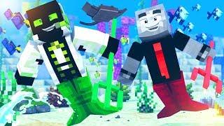 WIR WERDEN ZU NEPTUN! - Minecraft 1.13 [Deutsch/HD]