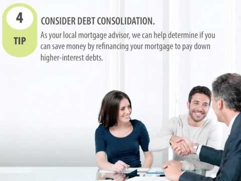 United States Mortgage Banker reveals How to Turn Your Debts into Wealth