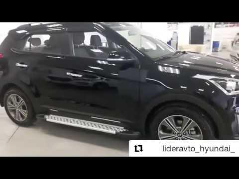 Официальный дилер Hyundai Лидер Авто