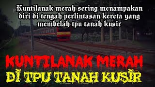 Download lagu HOROR NYA PERLINTASAN KERETA TPU TANAH KUSIR