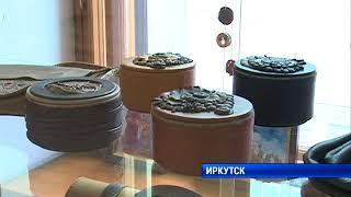 Открытие выставки монгольских изделий - Видео от Телекомпания АИСТ ТВ