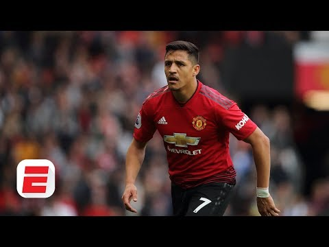 Alexis Sanchez to Inter is reportedly on: How will he be remembered at Manchester United? | ESPN FC