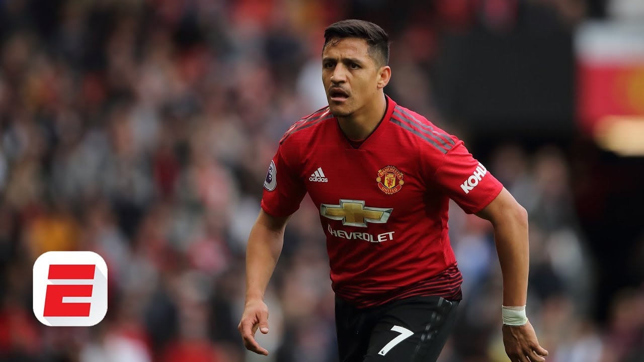promo code 73640 2f8b6 Alexis Sanchez to Inter is reportedly on: How will he be remembered at  Manchester United?   ESPN FC