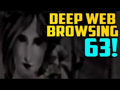 DEEP WEB YOUTUBE!?! - Deep Web Browsing 63