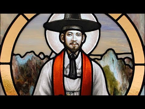 Homilia Diária.644: Memória de Santo André Kim Taegon e companheiros mártires