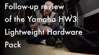Yamaha HW3-Follow Up Review!