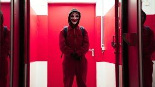 Ктоя / Who Am I - Kein System ist sicher - Русский трейлер (2014)