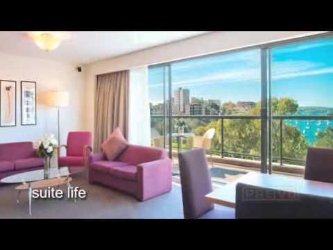 Vibe Rushcutters, Sydney, Australia