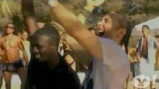 David Guetta ft Akon - Sexy Bitch.avi