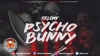 Felony - Psycho Bunny - September 2020