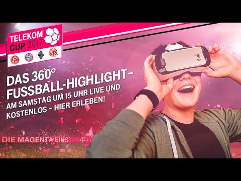 Telekom Cup – 360°