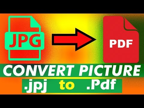 How To Free Convert Jpg To Pdf Super Fast Way | Without Software | Likhon24