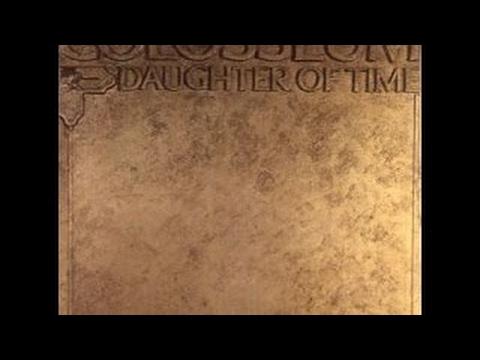 Colosseum - Daughter Of Time 1970 (Full Album vinyl)