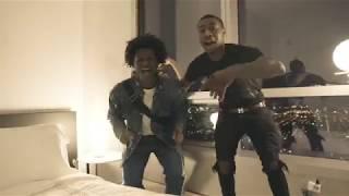 Lil Doe Zah Sosaa Mr.Skrtt Skrtt & Phatgeez- Proud