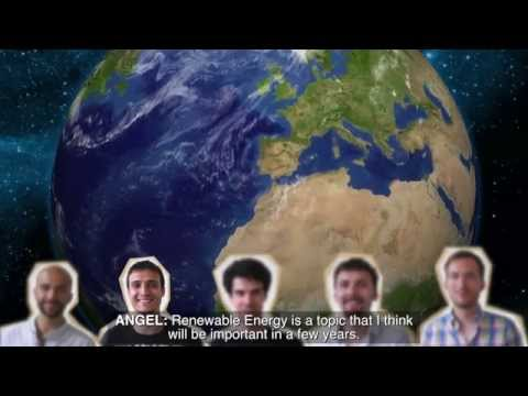 Energy English – Further Education Course Trailer