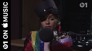 Janelle Monáe: Pharrell Williams, N.E.R.D. and 'I Got the Juice' [CLIP]  | Beats 1 | Apple Music