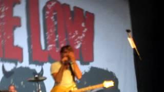 All Time Low - I Got A Feeling, Pukkelpop Belgium 2010