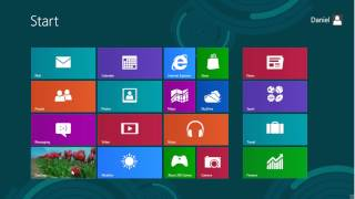 Windows 8 Start Menu: Why there is no button.