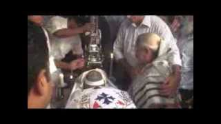 Funeral of George Varghese. Full Video
