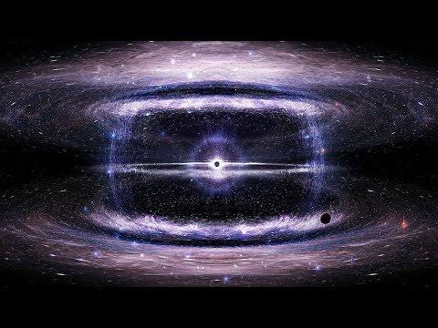 Как появилась вся вселенная