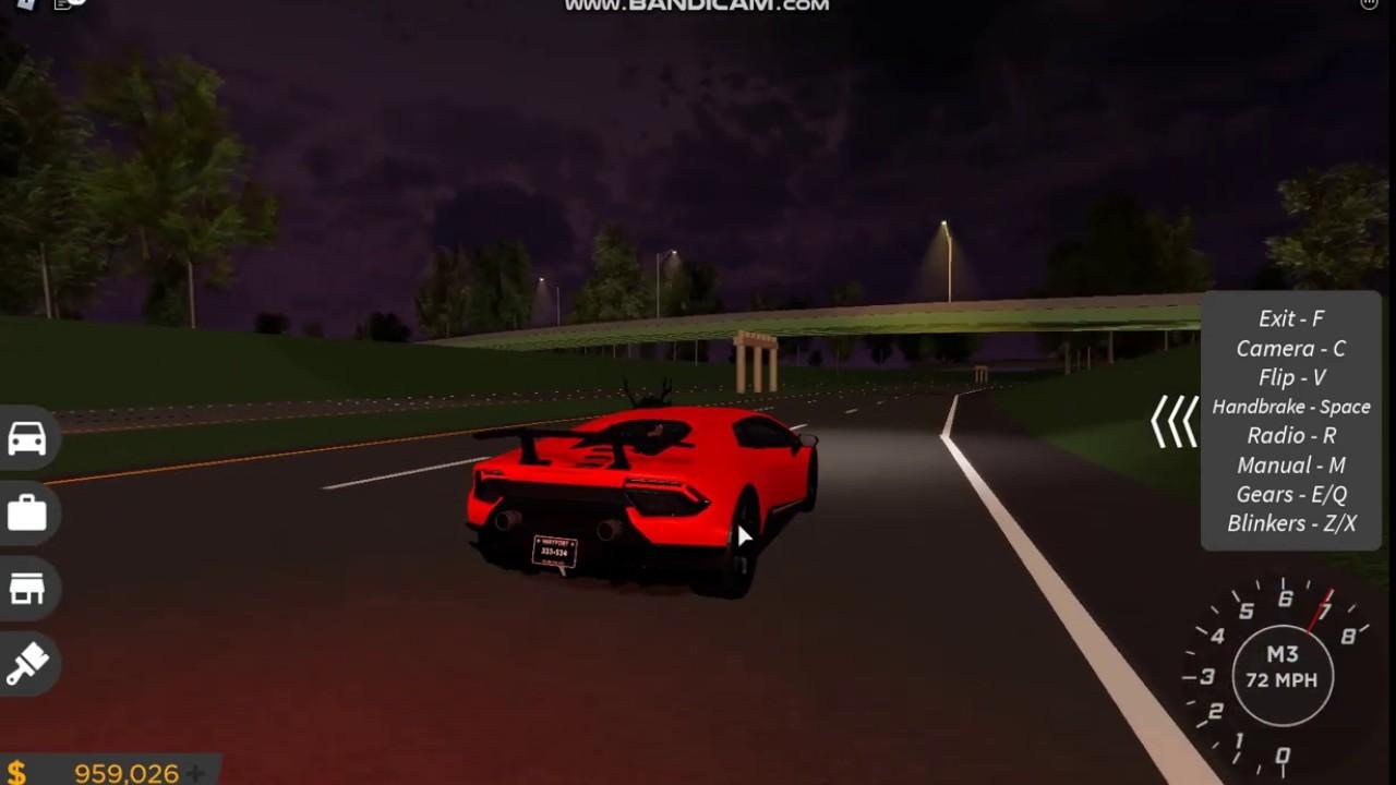 Lamborghini Huracan Performante Review (Wayfort)