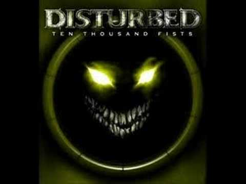 Disturbed  Pain Redefined