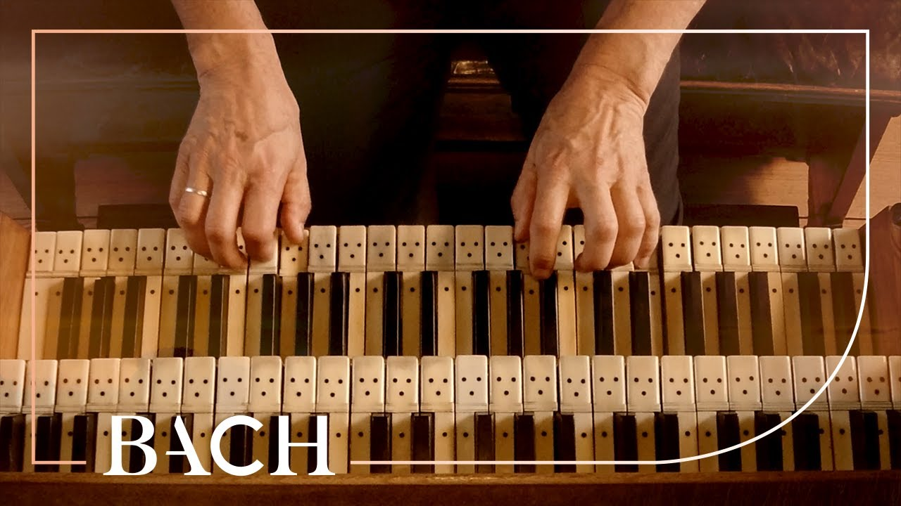 Bach - Komm, Gott Schöpfer, heiliger Geist BWV 667 - Smits | Netherlands Bach Society