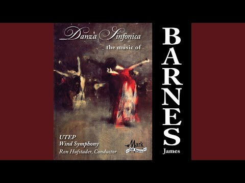 Yorkshire Ballad (version for wind ensemble)