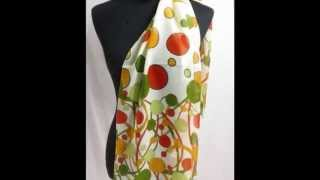 short miniskirt wholesale party chiffon scarf WholesaleSarong.com