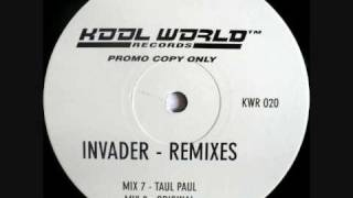 Koolworld-Invader
