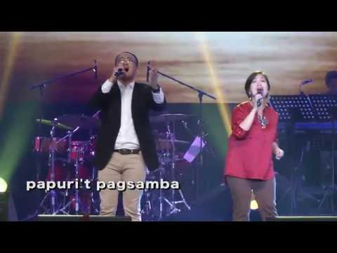 Banal Mong Tahanan by Musikatha (Live Worship by CCF Main Music Team)