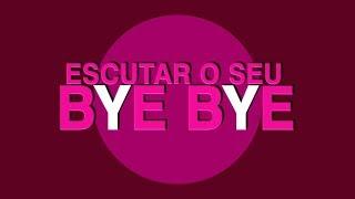 Baixar TipoGráfia - Marília Mendonça - BYE BYE (Otavio Art Designer) Todos Os Cantos