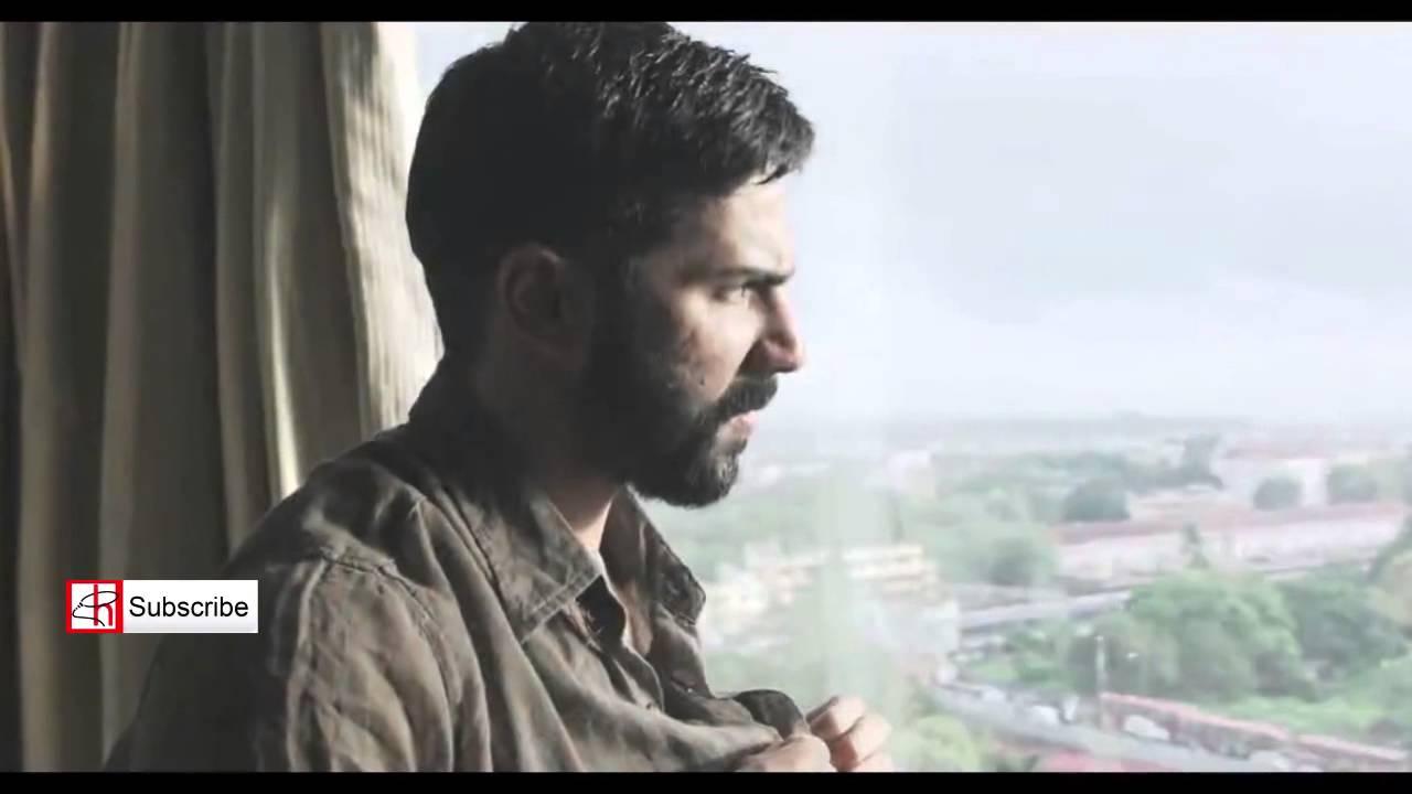 Badla Badla - Badlapur Movie Song Review