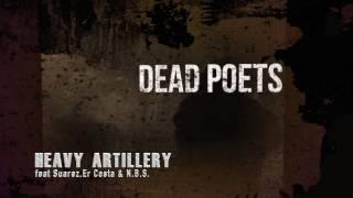 Dj FastCut - Dead Poets - Album preview