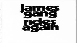 James ga̰n̰g̰-rides a̰g̰a̰ḭn̰ 1970 Full Album HQ