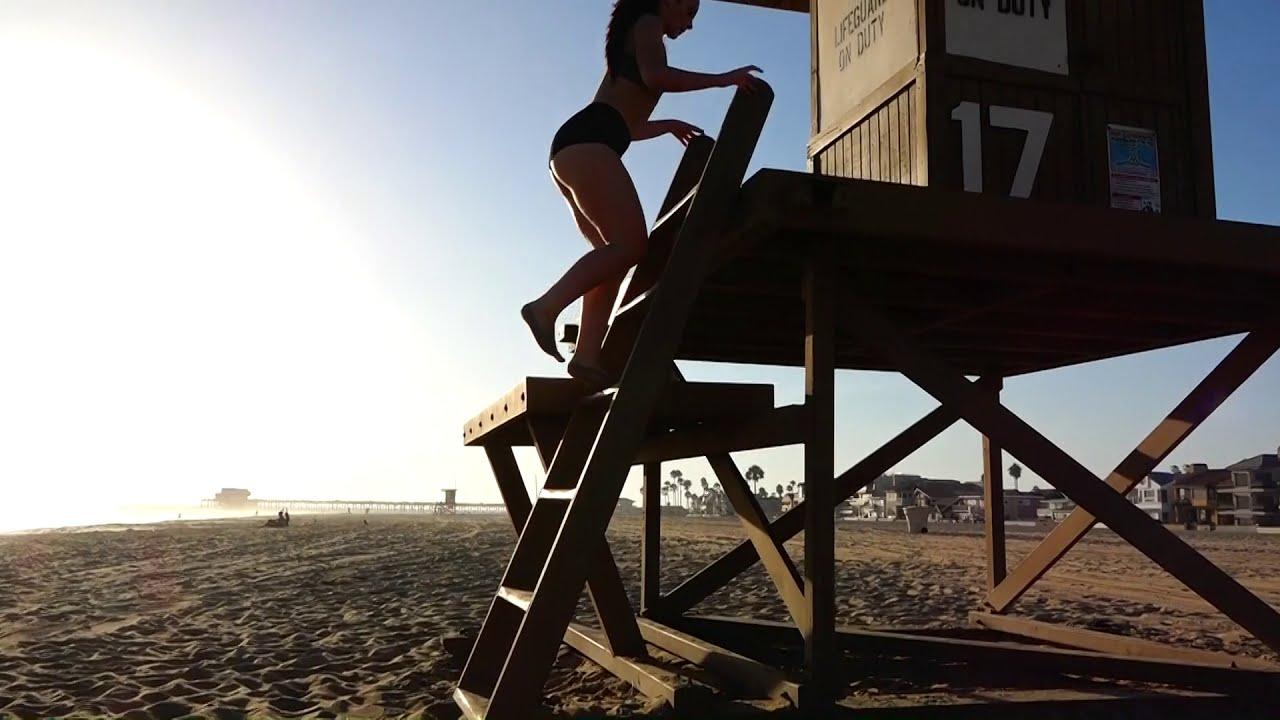 Briella bounce naked