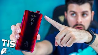 Κινητό Φωτιά! 🔥 Xiaomi Mi 9T | TechItSerious