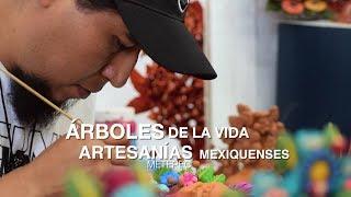 ARTESANÍAS ÁRBOLES DE LA VIDA