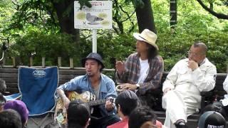 JESSE FREE LIVE マックファーデンジェシーソラト 検索動画 14
